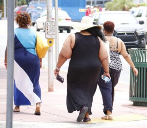 ダイエットできない女たち