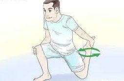 腸腰筋のストレッチで反り腰が治る