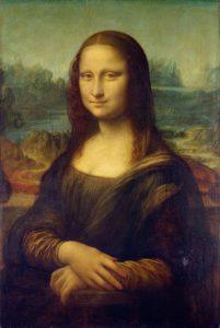 モナ・リザ(Mona Lisa)