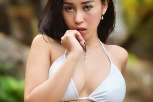 インドネシア人女性はかわいい+エロい!美女と出会い彼女にした 性事情 (画像あり)