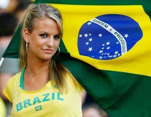 ブラジル人女性と付き合いたい