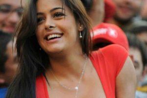 パラグアイ人は美人が多い 美女と恋愛