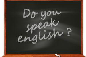 外国人と英会話できるために自分で独学できること。リスニングとスピーキングと語彙力