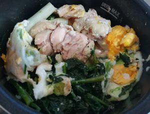 圧力鍋で簡単ゆでそばレシピ そばダイエット