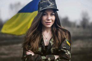 美人なウクライナ人女性と出会い彼女にする!かわいい美女と付き合い国際結婚するまで