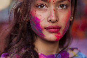 美人なネパール人女性と出会い彼女に!かわいいのにセクシーな美女の恋愛と性事情 (画像あり)