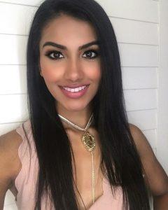 インド人女性は美人が多い
