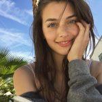 かわいい東欧美女 ルーマニア美少女