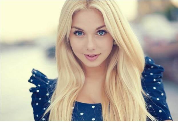 美人なロシア人女性と出会い彼女にする!セクシーな金髪美女とナンパで付き合う(画像あり)