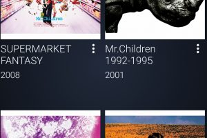 Amazon Music Unlimited Mr. Children (ミスチル)