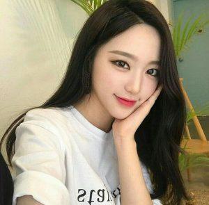 マッチング・アプリで韓国美女と出会う