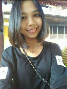 インドネシアのかわいい女の子と出会い付き合う